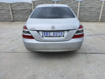 Dezmembrez Mercedes S-Class W221 3.0 D 2007