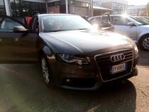 Audi a4 b8 euro 5