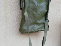Geanta militara masca de gaze MCG2 model 74