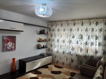 Apartament 2 camere, curat, Bdul Aurel Vlaicu din zona CET