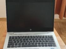 "Laptop HP Elitebook 830 G5 13.3"" procesor i5 gen 8, 256Gb SS"