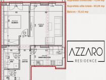 Apartament 2 camere la 200 metri de plaja mamaia nord