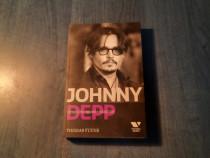 Johnny Depp omul din spatele mastilor Thomas Fuchs