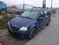 Dezmembrez Dacia Logan MCV 1.6 16v din 2007