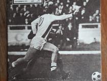 Revista Sport nr. 20 / 1972 - Dobrin / CSP