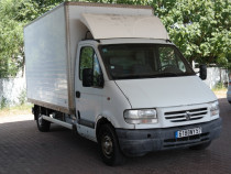 Renault Master ( Iveco Daily 35s11) - an 2000, 2.8 (Diesel)