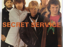 Secret Service vinil