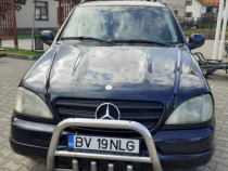 Mercedes ML din 2000