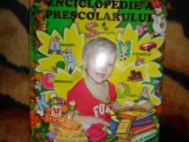 Marea enciclopedie a prescolarului cu desene