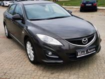 Mazda 6 2.0 benzina , automata , 155 cp , 2011