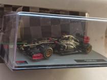Macheta Lotus E20 (Kimi Raikkonnen) Formula 1 2012 - 1/43