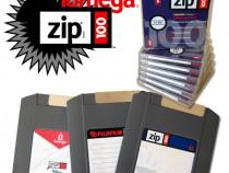 Dischete Zip iomega si Floppy