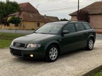 Audi A4 1.9 TDi 101 Cp 2003 Euro 4