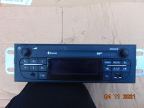 Radio Renault Trafic Opel Vivaro Nissan NV 300 radio player
