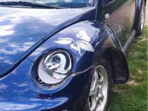 Volkswagen (VW) New Beetle 1999, 2.0 benzină, euro 4