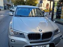 BMW X3 2.0 XDrive - 184 CP
