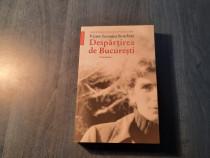 Despartire de Bucuresti Victor Ieronim Stoichita