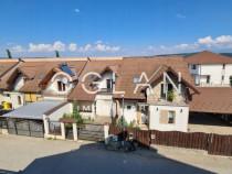Apartament la vila 97 mp utili, balcon si loc de parcare in