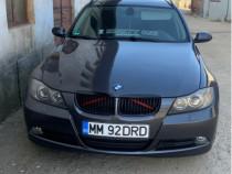 Bmw e91 320d 163cp