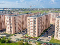 Inchiriez apartament 2 camere,Palladium Residence,zona Titan