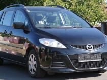 Mazda 5 - an 2008, 2.0 (Diesel)