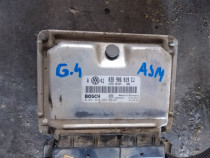 Calculator motor cod 038906019CJ Volkswagen Golf/bora cod mo