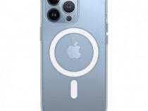 Husa Telefon Acryl MagSafe Apple iPhone 13 Pro Max 6.7 Clear