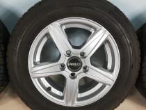 Roti/Jante VW Golf 5x112, 195/65 R15, Passat, Tiguan; Audi,
