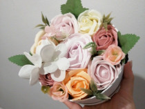 Aranjamente florale / cadou /decorațiuni /flori /trandafiri