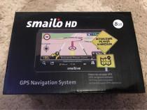 Sistem navigatie full Europa SMAILO HD 7 inch