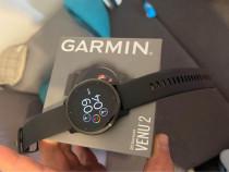 Smartwatch / Fitness Tracker GARMIN Venu 2