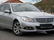 Mercedes C200 / C220 Euro 5 - an 2012, 2.2 Cdi (Diesel)