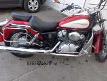 Motor Chopper Honda Shadow de 125