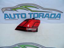 Stop stânga LED VW Tiguan model 2016-2019 cod 5NA945095D