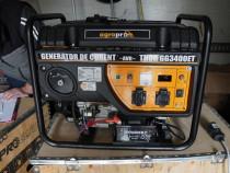 Generator curent AgroPro THOR GG 3400ET 3 kW Cu TELECOMANDA