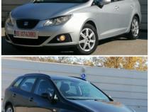 2 X Seat Ibiza * Ecomotive * an 2012, recent import Olanda