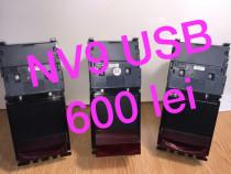 Cititoare de bancnote NV9 USB, NV10, interf IF5,