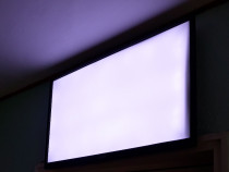 Panou led din tv Utok diagonala 80 cm