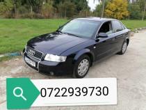 Audi A4 1.6 2003 Inmatriculat Fiscal