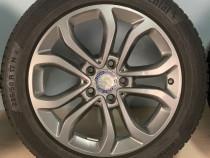 Roti/Jante Mercedes 5x112, 225/50 R17, C Class (W204, W205),