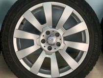 Roti/Jante Mercedes 5x112, 255/45-235/50 R19, GLK, ML, GLA,
