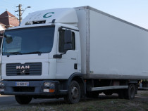 Man Tgl 10.180 Cu Lift - an 2008, 4.500 (Diesel)