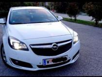 Opel insignia 1,6Cdti Euro 6 !