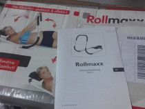 Roller abdomene. Aparat abdomene fitness