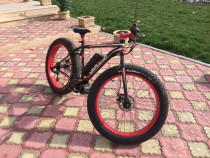 Girardengo Fat-Bike