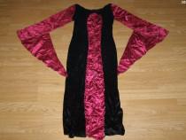 Costum serbare vrajitoare contesa pentru copii de 8-9 ani