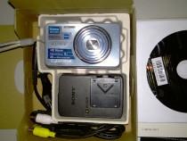 Aparat foto SONY DSC-W580