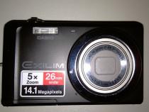 Aparat foto CASIO EX-ZS5