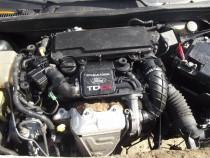 Motor Ford Fiesta 1.4tdci Fusion F6JB F6JAdezmembrez fiesta