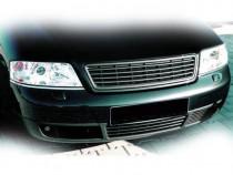 Grila fara emblema AUDI A6 4B '97-'01